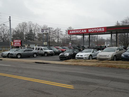 american motors of jackson jackson tn 38305 4952 car