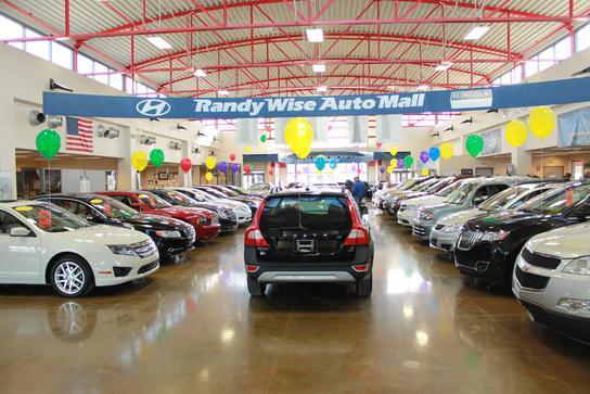 randy wise auto mall flint mi 48507 car dealership and autos post. Black Bedroom Furniture Sets. Home Design Ideas