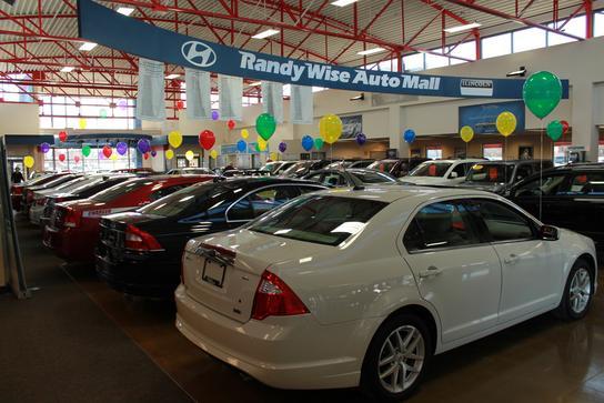randy wise auto mall flint mi 48507 car dealership and auto financing autotrader. Black Bedroom Furniture Sets. Home Design Ideas