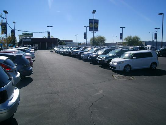 Used Car Dealer Utah County