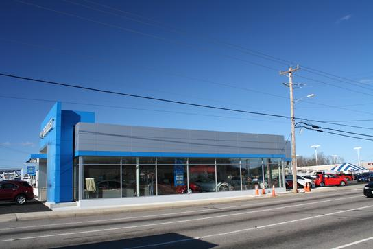 Heritage Chevrolet - VA : Chester, VA 23831 Car Dealership ...