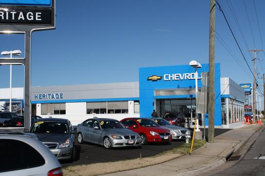 Chester Va Used Car Dealers