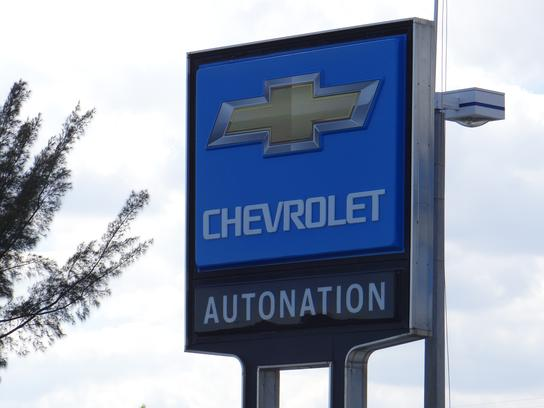 AutoNation Chevrolet Doral : Miami, FL 33172 Car ...