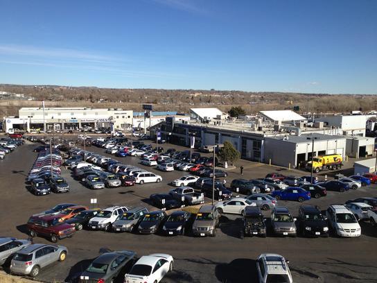 Heuberger Motors, Inc. : Colorado Springs, CO 80906 Car