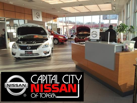 Capital City Nissan 3