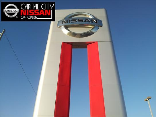 Capital City Nissan 2