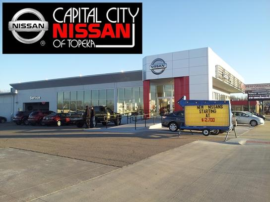 Capital City Nissan