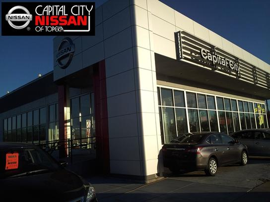 Capital City Nissan 1