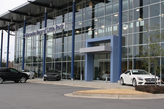 mercedes benz of little rock car dealership in little rock ForMercedes Benz Of Little Rock