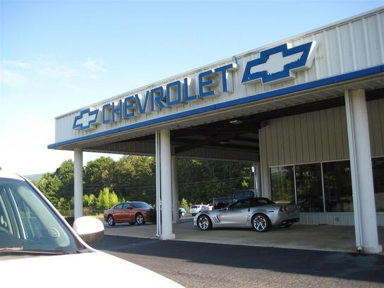Ware Chevrolet : Blairsville, GA 30512-2911 Car Dealership, and Auto