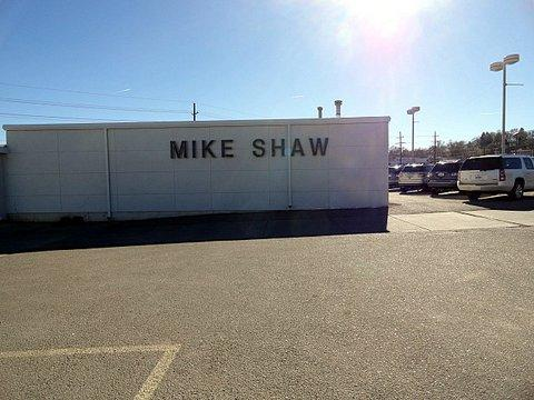 Mike Shaw Buick Gmc Truck Colorado Springs Co 80906 Car