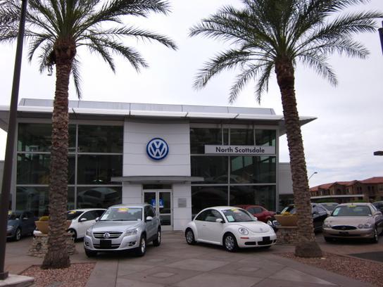 Volkswagen North Scottsdale 2