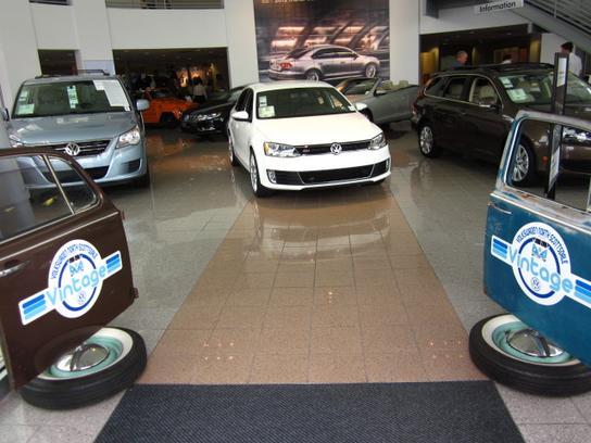 Volkswagen North Scottsdale 3