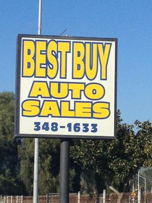 Best buy finance options