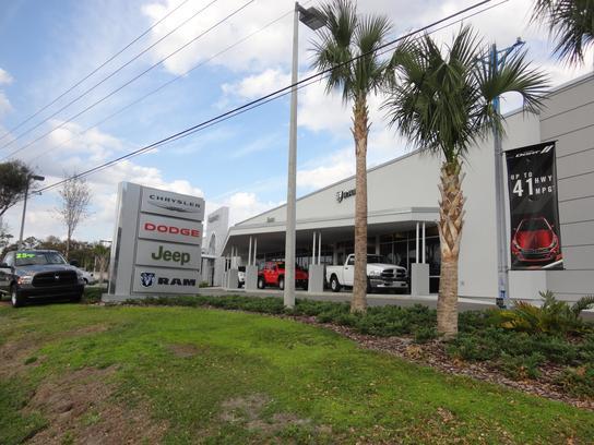 hurley chrysler jeep dodge car dealership in deland fl 32720 7912 kelley blue book. Black Bedroom Furniture Sets. Home Design Ideas