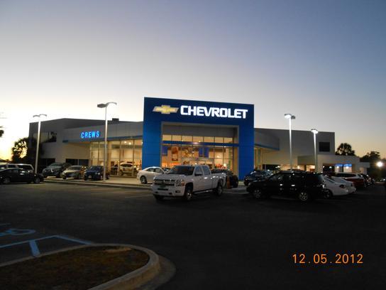 crews chevrolet north charleston sc 29406 car dealership and auto financing autotrader. Black Bedroom Furniture Sets. Home Design Ideas