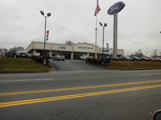 Mkt Car Sales Anderson Sc