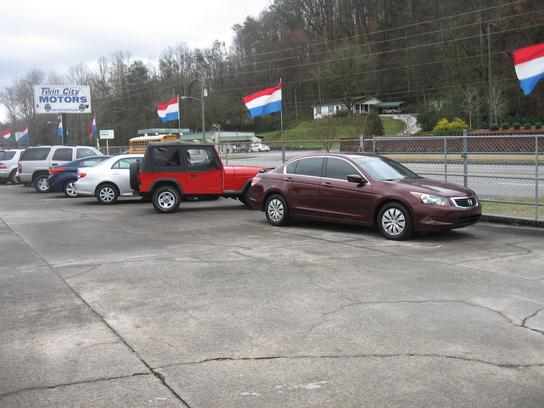Twin City Motors Ga Car Dealership In Ellijay Ga 30540
