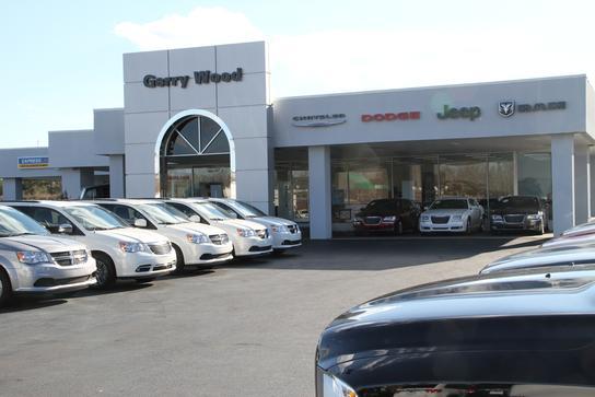 Jeep Salisbury Nc >> Gerry Wood Chrysler Dodge Jeep RAM car dealership in SALISBURY, NC 28144 - Kelley Blue Book