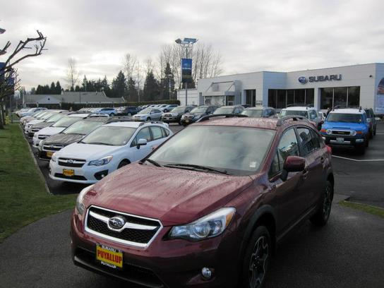 Subaru of Puyallup 3