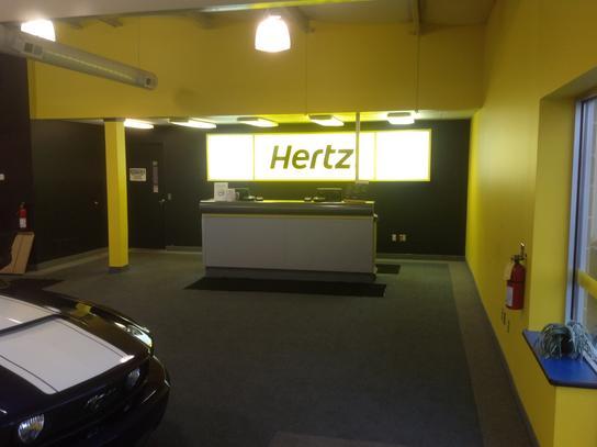 Hertz Car Sales Detroit : Woodhaven, MI 48183 Car ...