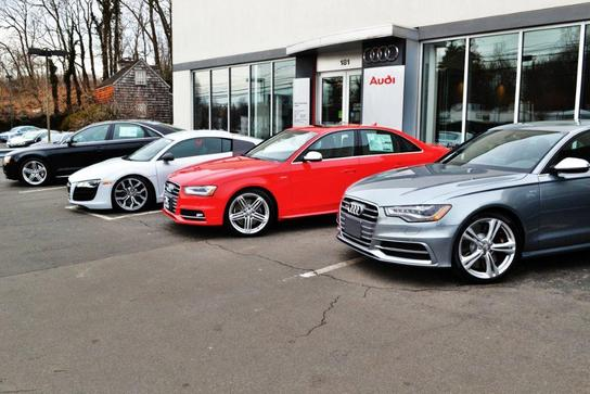 new country audi of greenwich greenwich ct 06836 car dealership and auto financing autotrader. Black Bedroom Furniture Sets. Home Design Ideas