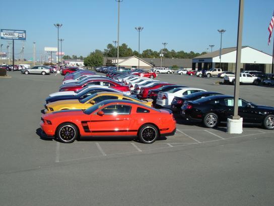 Landers Chevrolet Benton >> Landers Ford : Benton, AR 72015-2068 Car Dealership, and Auto Financing - Autotrader
