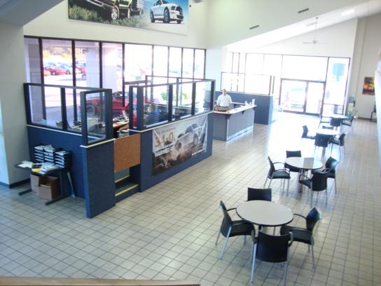 Landers Ford Benton Ar >> Landers Ford : Benton, AR 72015-2068 Car Dealership, and ...