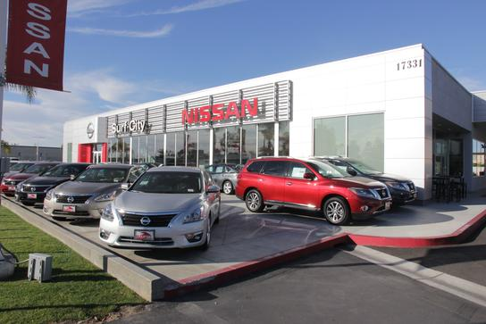 Nissan dealership in los angeles universal city nissan for Downtown la motors nissan