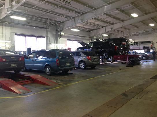 Holz Motors Hales Corners Wi 53130 Car Dealership And