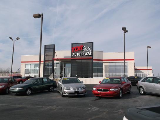 Tdr Auto Plaza Kearney Mo Car Dealership And Auto Financing Autotrader