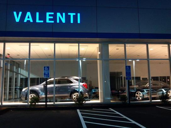 valenti auto sales car dealership in wallingford ct 06492