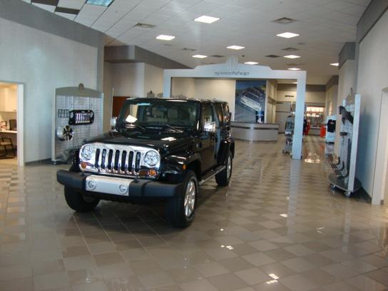 Landers Dodge Benton >> Landers Chrysler Dodge Jeep Ram : Benton, AR 72015 Car