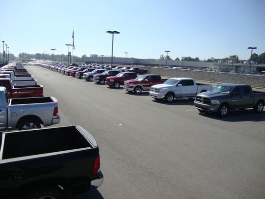 Landers Benton Ar >> Landers Chrysler Dodge Jeep Ram : Benton, AR 72015 Car ...