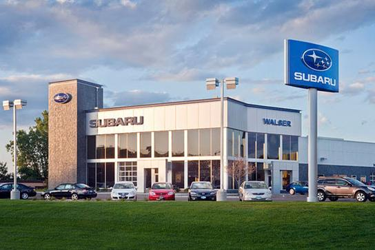 Walser subaru burnsville mn new used subaru dealership for Honda dealership burnsville mn