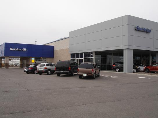 Suntrup Hyundai West : Wentzville, MO 63385 Car Dealership ...