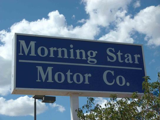 morning star motor company albuquerque nm 87110 car