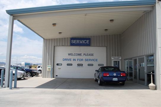 Car Dealership Wheatland Wy