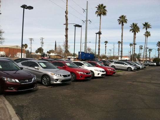 Autonation Honda Tucson Auto Mall Tucson New Used Autos Post