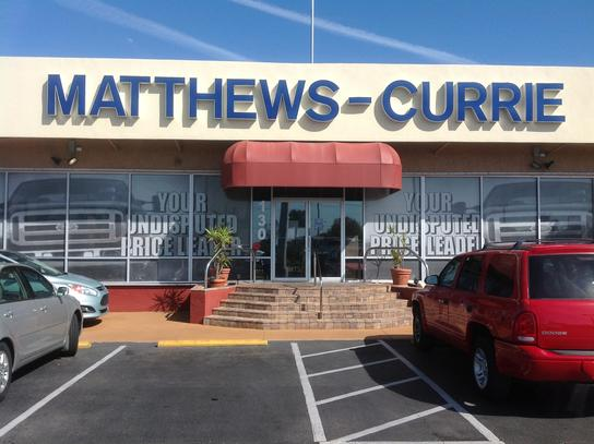 Matthews Currie Ford 2
