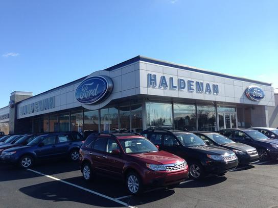 Haldeman Auto Group Vehicles For Sale In Nj Autos Post
