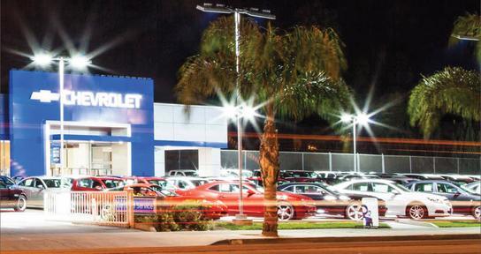 Santa Paula Chevrolet 3