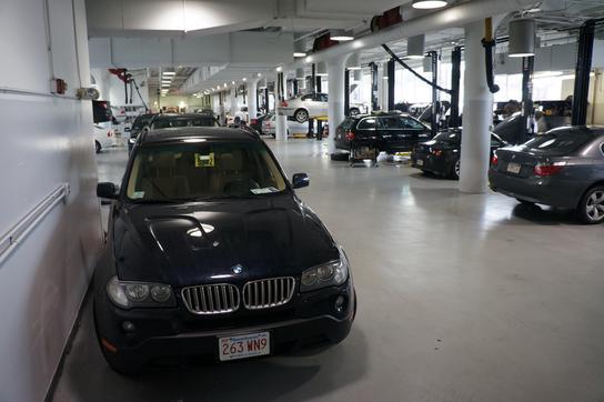 Herb Chambers BMW >> Herb Chambers BMW : Boston, MA 02134 Car Dealership, and ...