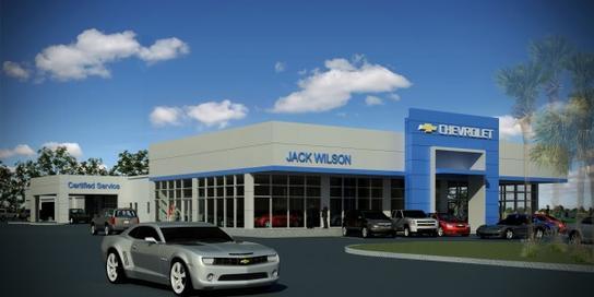Jack Wilson Chevrolet : St Augustine, FL 32086 Car Dealership, and