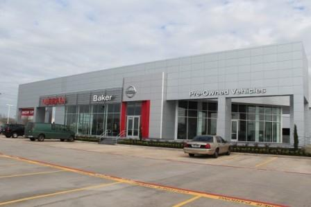 Katy Nissan | Nissan Dealer in Katy, TX