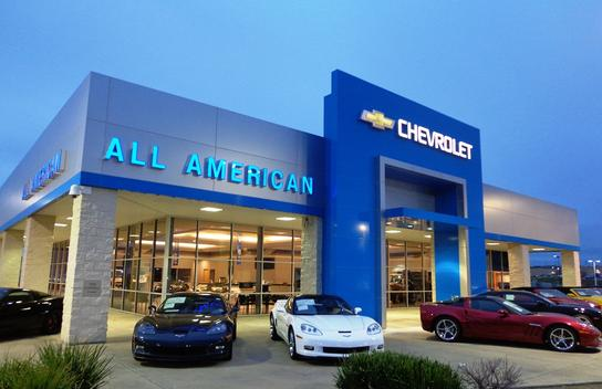 all american chevrolet of killeen killeen tx 76541 car dealership and auto financing. Black Bedroom Furniture Sets. Home Design Ideas