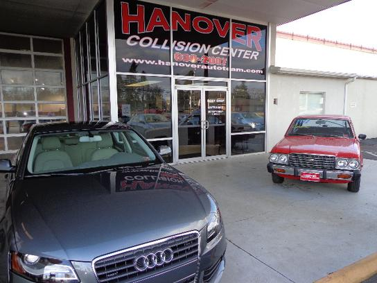 Used Car Lots In Hanover Pa