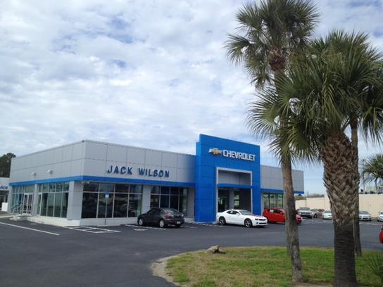 Jack Wilson Chevrolet Buick GMC 2