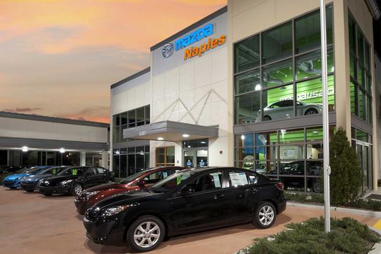 naples mazda naples fl 34109 car dealership and auto financing autotrader. Black Bedroom Furniture Sets. Home Design Ideas