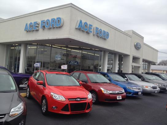 ace motor sales inc woodbury nj 08096 car dealership